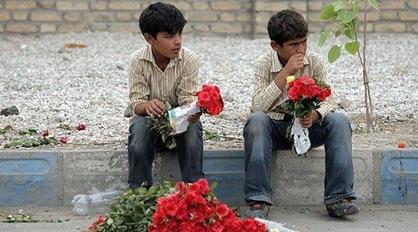 ۱۲ ژوئن روز جهانی منع کار کودگان