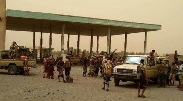 ارتش ملی یمن کنترل محیط فرودگاه الحدیده را به دست گرفت