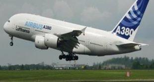 لغو قرارداد تحویل هواپیمای ایرباس به ایران