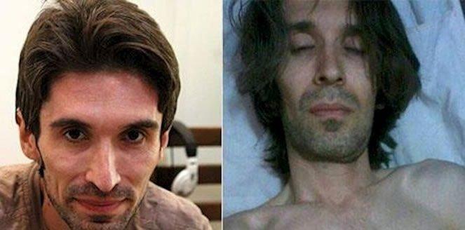 ابتلاء آرش صادقی به سرطان استخوان و عدم رسیدگی پزشکی به وی در زندان