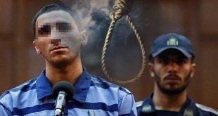 یک اعدام دیگر در زندان رجایی شهر کرج