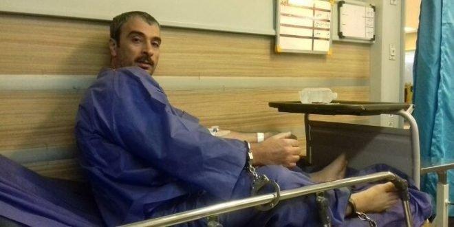 حمیدرضا امینی اولین قربانی معرفی ۲۰ وکیل تأیید شده قوه قضائیه