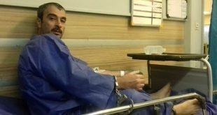 تفهیم اتهام سب النبی به یک فعال تلگرامی، شش ماه پس از بازداشت توسط سپاه