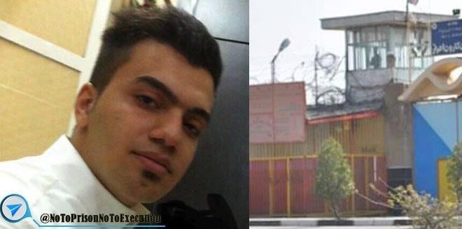 قتل یک زندانی ۲۰ ساله در بازداشتگاه اطلاعات اهواز زیر شکنجه