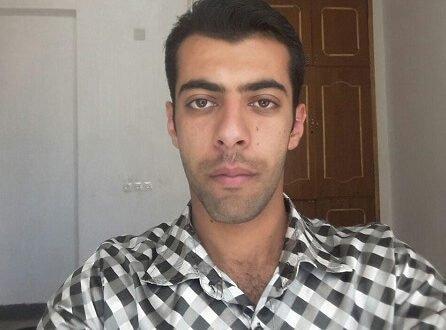 پیام زندانی سیاسی تبعیدی ماهر کعبی
