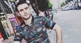 ممانعت از آزادی دانشجوی اهل سنت مسعود اکرمی با وجود صدور وثیقه