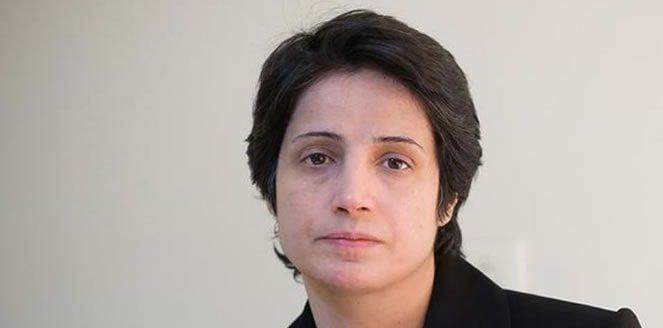 نسرین ستوده، وکیل مدافع و فعال حقوق بشر بازداشت شد