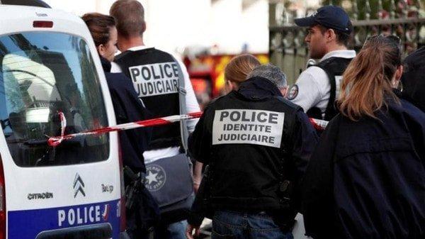 گروگانگیری در پاریس و درخواست تماس فرد گروگانگیر با سفارت ایران