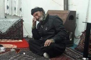 اعتراف گیری اجباری از پدر ۶۵ ساله رامین حسین پناهی