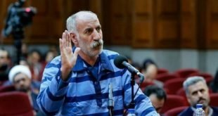 انتقال محمد ثلاث به سلول انفرادی جهت اجرای حکم اعدام