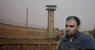 زندانی اهل سنت محکوم به اعدام عبدالرحمن سنگانی در معرض کوری است