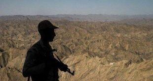 کشته شدن دو مأمور نیروی انتظامی در یک درگیری در سردشت