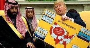 """تلاش ترامپ برای تشکیل """"ناتو عربی"""" در مقابله با ایران"""