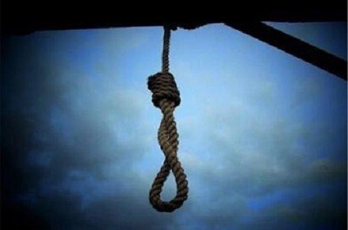 اعدام یک زندانی در استان مازندران