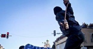 محکومیت شلاق زدن مرد ایران به جرم شرابخواری در دوران نوجوانی توسط عفو بینالملل