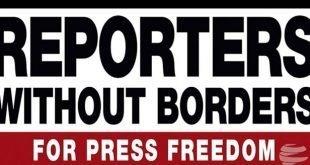 محکومیت صدور حکم جدید علیه سهیل عربی توسط گزارشگران بدون مرز