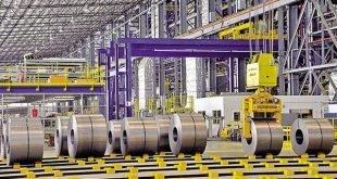بزرگترین شرکت تولید فولاد روسیه به تحریمها علیه ایران پیوست
