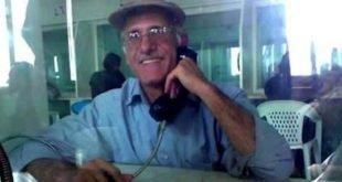 جلوگیری از آزادی علی معزی با گذشت یک ماه از خاتمه محکومیت