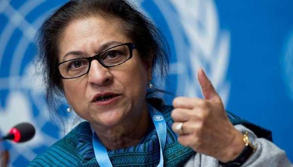 گزارشگر ویژه سازمان ملل خواستار انجام تحقیق مستقل و همهجانبه درباره کشتار ۶۷ شد