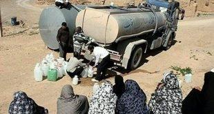 اعتراف به وضعیت بحرانی آب و بیکاری در استان بوشهر