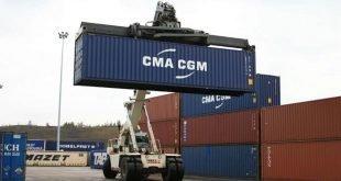 یک شرکت عظیم کشتیرانی فرانسوی همکاری خود را با ایران متوقف کرد