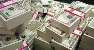 بلوکه شدن بخشی از دارایی های ارزی ایران در آلمان