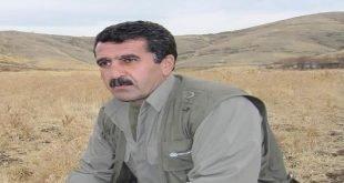 ترور اقبال مرادی پدر زندانی سیاسی محکوم به اعدام زانیار مرادی