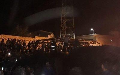 فراخوان شرکت در مراسم خاکسپاری جانباختگان فاجعه ترمینال در سنندج