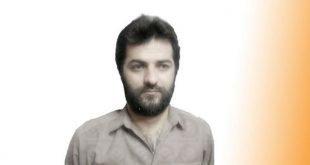 اعتصاب غذای زندانی مبتلا به سرطان قاسم آبسته در زندان رجایی شهر کرج