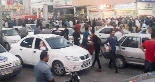 اسامی ۲۴ تن از بازداشت شدگان معترضین به بیآبی در خرمشهر