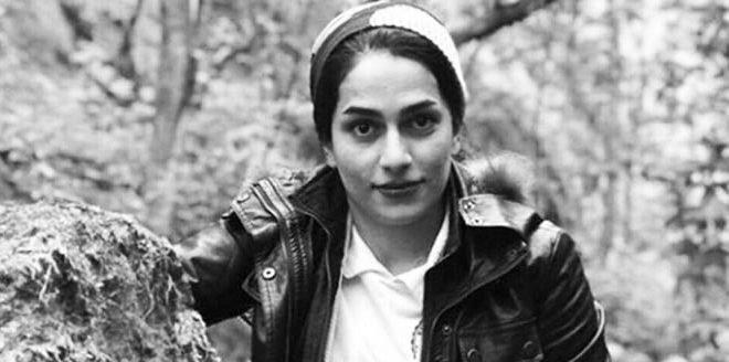 ناپدید شدن یک دختر دانشجو از بازداشت شدگان قیام سراسری دیماه