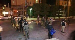 بازداشت حدود ۱۰۰ نفر در اعتراضات سه روزه اخیر مردم خرمشهر به بی آبی