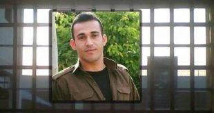 طرح یک توطئه برای قتل رامین حسین پناهی در زندان