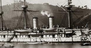 لاشه کشتی جنگی غرق شده روس با ۱۰۰میلیارد پوند طلا