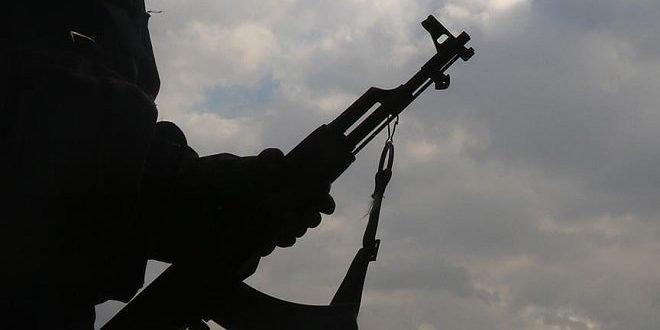زخمی شدن یک شهروند بلوچ بر اثر تیراندازی مستقیم نیروی انتظامی
