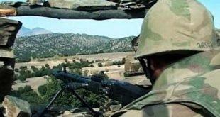 کشته شدن دو بسیجی در درگیری با افراد مسلح در زاهدان