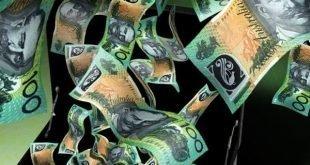 اضافهپرداخت حدود ۵۰۰ هزار دلار استرالیا به یک کارگر