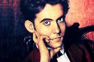 ۲۵مرداد سالروز بازداشت و سپس تیرباران لورکا شاعر بلند آوزاه اسپانیا