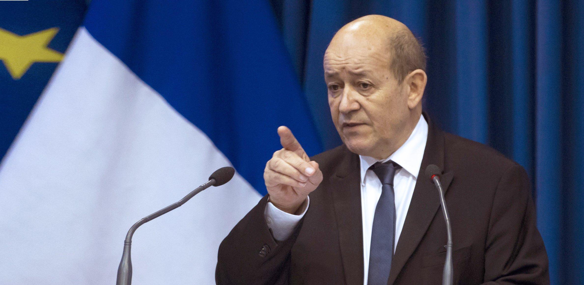 هشدار فرانسه: ایران نمیتواند از مذاکره بر سر ۳ موضوع طفره برود