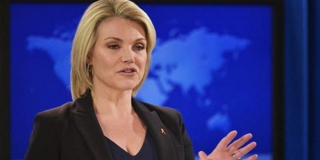 سخنگوی وزارت خارجه آمریکا: تمرکز تحریمها بر رفتار رژیم است، نه مردم ایران