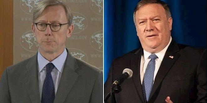 آمریکا فرستاده ویژهای را برای هماهنگی تحریمها علیه ایران تعیین کرد