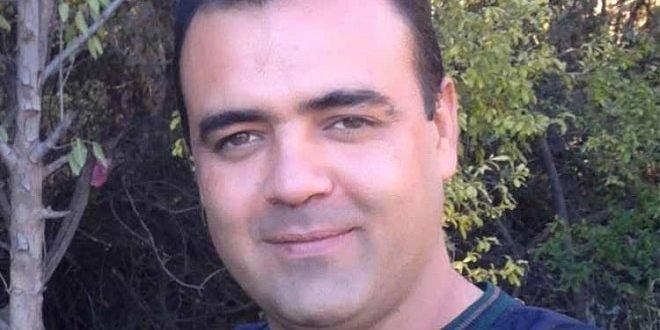 بازداشت و بی خبری از فرهاد جهان بیگی فعال مدنی و روزنامه نگار كرمانشاهي