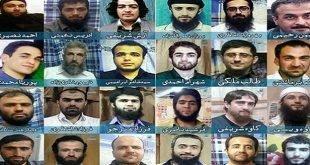 بیانیه جمعی از زندانیان عقیدتی سیاسی اهل سنت