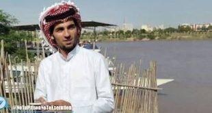 بازداشت یک فعال مدنی در اهواز از سوی وزارت اطلاعات