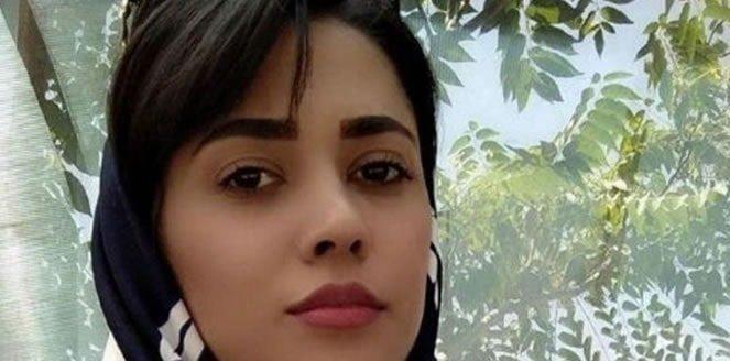 رویا صغیری دانشجوی دانشگاه مدنی تبریز راهی زندان شد