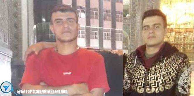 قتل یک جوان ۲۰ ساله اهوازی با شلیک مستقیم نیروی انتظامی