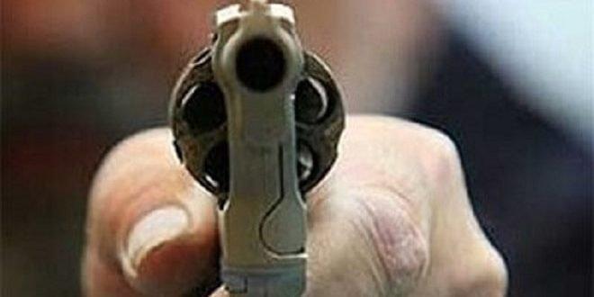 قتل یکی از پرسنل نیروی انتظامی در روانسر توسط افراد ناشناس