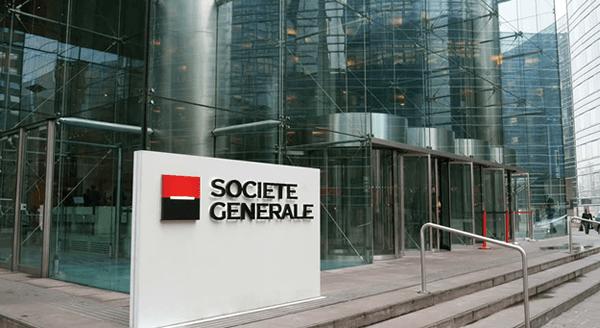 جریمه یک میلیارد و صد میلیون یورویی برای بانک سوسیه ژنرال در فرانسه به دلیل نقض تحریم های ایران