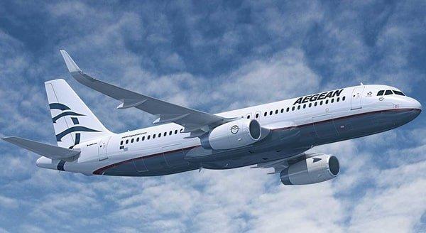 یونان پروازهایش به مقصد تهران را بهحالت تعلیق درمیآورد
