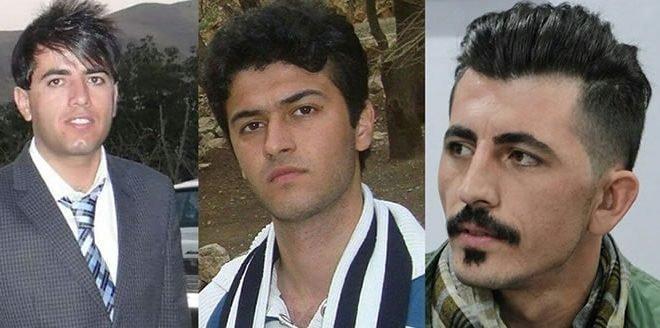 دستگیری سه فعال مدنی در مریوان در جریان اعتصاب عمومی شهرهای کردی
